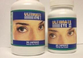 El último ojo fórmula desarrollada por el Dr. Stan Guberman, DC, DCCN, DCBCN-la más completa fórmula de vitaminas esenciales, minerales y hierbas materiales siempre combinados para la salud ocular completo y función.