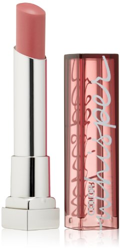 Maybelline New York Color susurro por ColorSensational Lipcolor, lujuria para Blush, 0,11 onzas