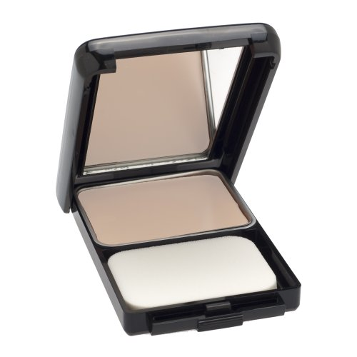 CoverGirl Ultimate final polvo líquido forman Ivory(N) 405, 0,4 onzas compacto