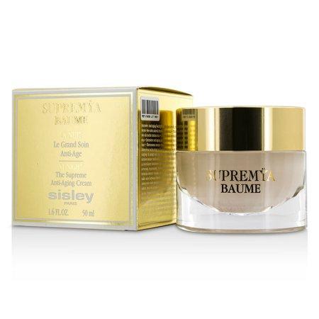 Sisley - Supremÿa Baume en la noche - La Crema Suprema Anti-Envejecimiento - 50ml - 1.6oz