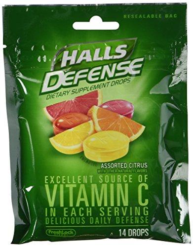 Salas de gota de suplemento de vitamina C defensa valor Pack-surtido de cítricos-180 pc