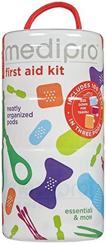 me4kidz Kit de primeros auxilios pueden - 100 Ct