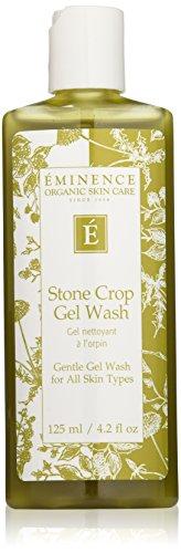 Eminencia orgánica cuidado de la piel. Piedra de cultivo Gel lavado (125 ml)