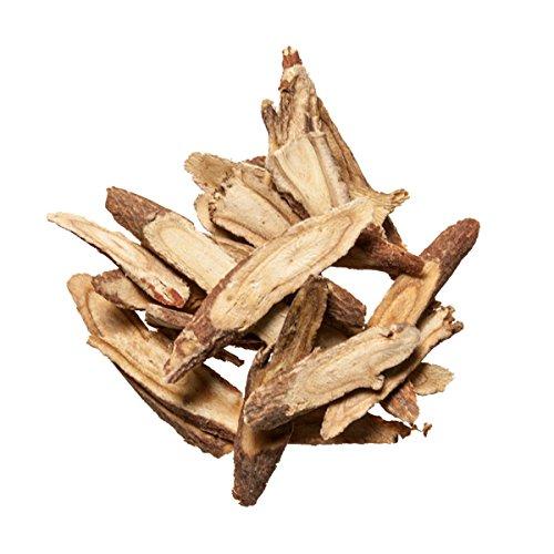 Hierba China Gan Cao - raíz de regaliz Medicinal grado toda China de la hierba 1 Oz.
