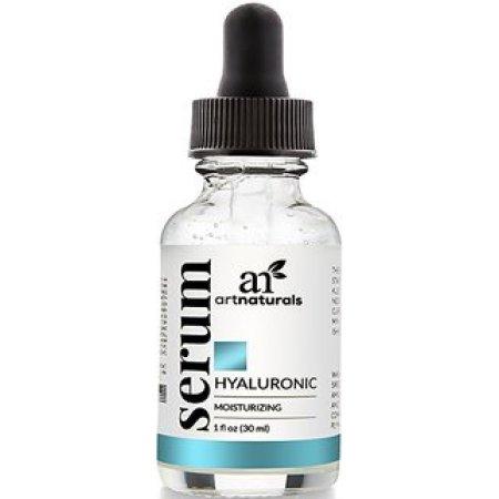 Arte Naturals Ácido Hialurónico Suero 30ml los MEJORES Anti Arrugas