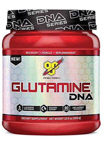 BSN glutamina ADN - 60 porciones