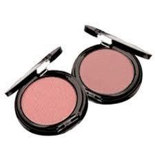 Mineral Blush mate presionado mejilla Color colorete (Rose Bud) por tratar a tu piel