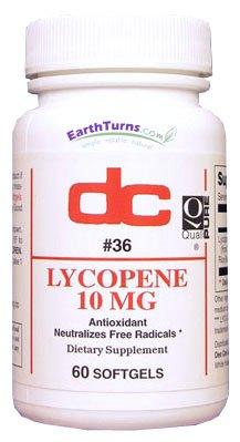 C.C. laboratorios - licopeno 10 mg - 60 cápsulas