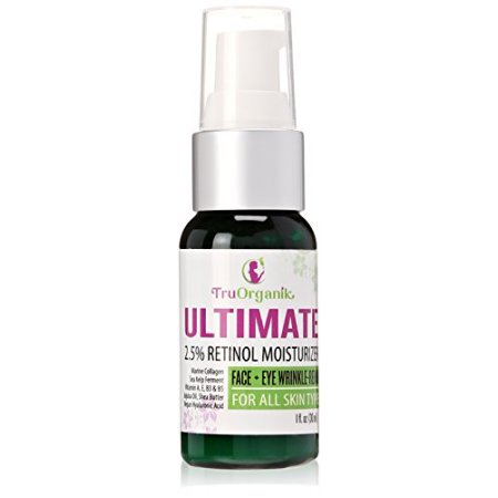 ULTIMATE Retinol profundo Hidratante Anti-envejecimiento Packs Cream Eye 7C