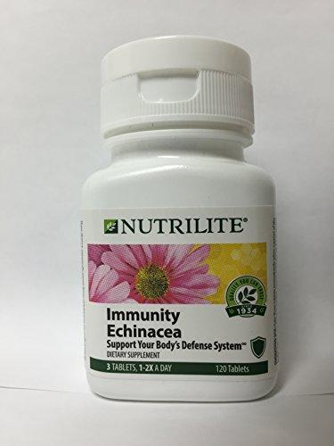 Tabletas de equinácea de protección Triple NUTRILITE® - cuenta 120
