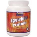 AHORA alimentos - clara de huevo en polvo 1,2 Lb