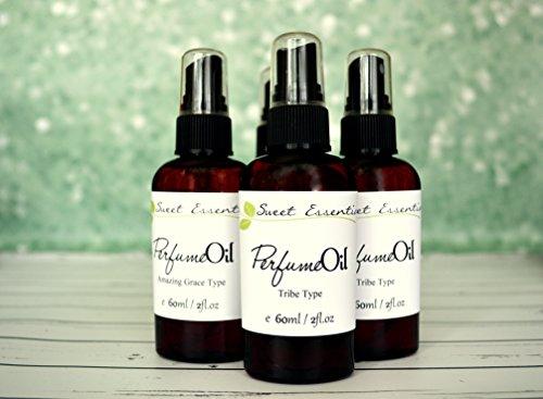 Fragancia / aceite de Perfume - Perfume: feromonas / un clásico caliente hombre fragancia; masculino, sexy e irresistible - 2oz hecho con aceites orgánicos - libres de Alcohol