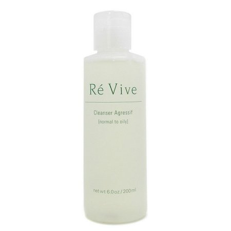 Re Vive - Cleanser Agressif (Normal a la piel aceitosa) - 200 ml - 6 oz