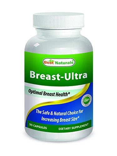 Mama-Ultra 90 cápsulas por los mejores productos naturales para la salud óptima de la mama - píldoras de la ampliación del pecho - Top Rated agrandamiento de las mamas - fabricado en un E.e.u.u. base certificada GMP y FDA inspeccionó instalaciones y terce