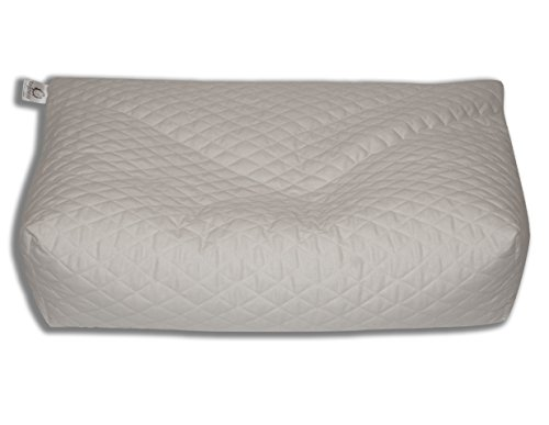 CPAP CPAPfit almohada--fresco, seco, cómodo y ajustable, apnea del sueño