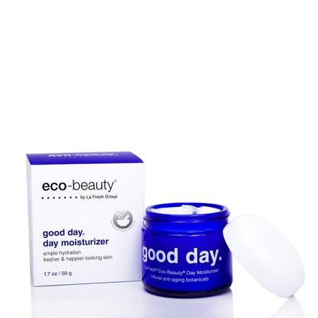 Eco Beauty Buena Crema de día con Anti Envejecimiento natural Botanicals, 1,7 onzas