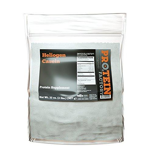 Heliogen caseína (2lb) - vainilla