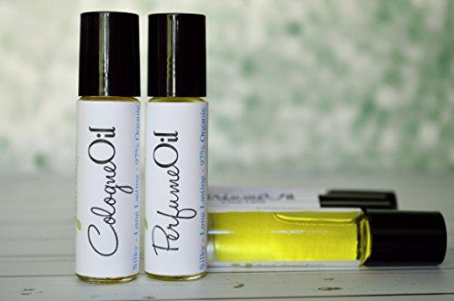 Fragancia / Perfume aceite / roll-on - aroma: feromonas / un clásico caliente hombre fragancia; masculino, sexy e irresistible - hechos con aceites orgánicos - libres de Alcohol