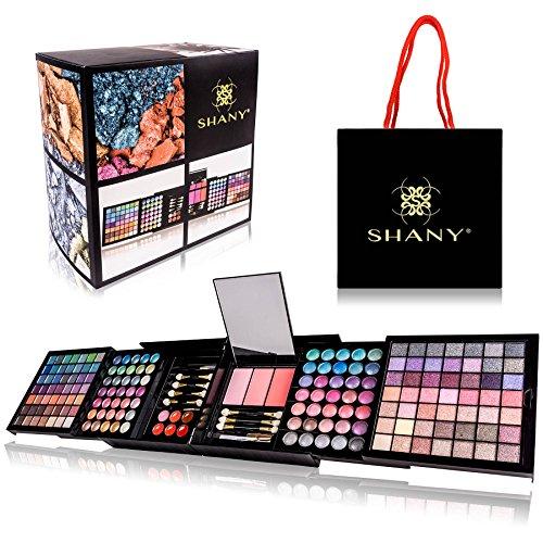 SHANY en un armonía maquillaje Kit - Ultimate Color combinación - nueva edición