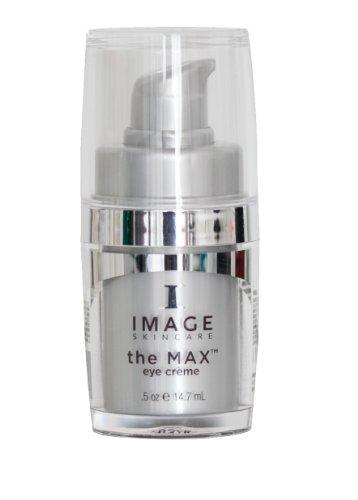 Imagen crema cuidado ojos Max para las líneas finas y arrugas.5 Oz
