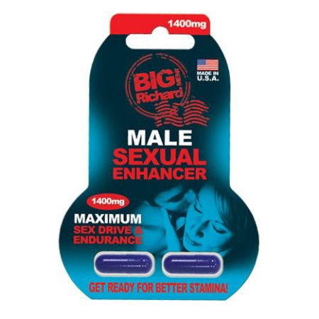 Samson Richard grande Male Enhancer 3-Pack