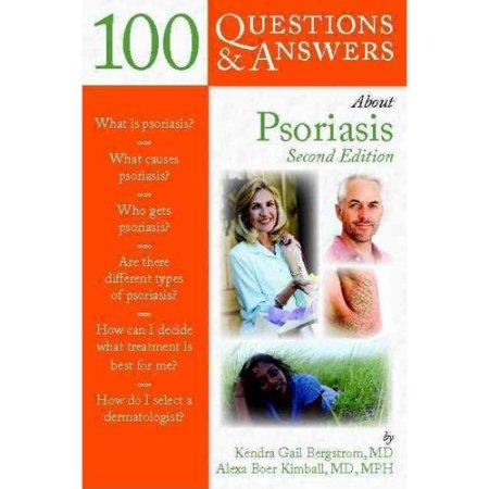 100 Preguntas y Respuestas sobre la psoriasis