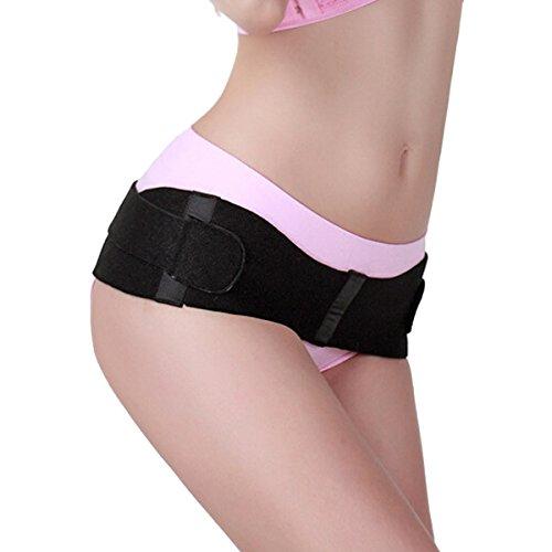 Zcargel venta caliente corrección pélvico postparto cómoda recuperación cuerpo modeladora adelgazante Pelvis correa