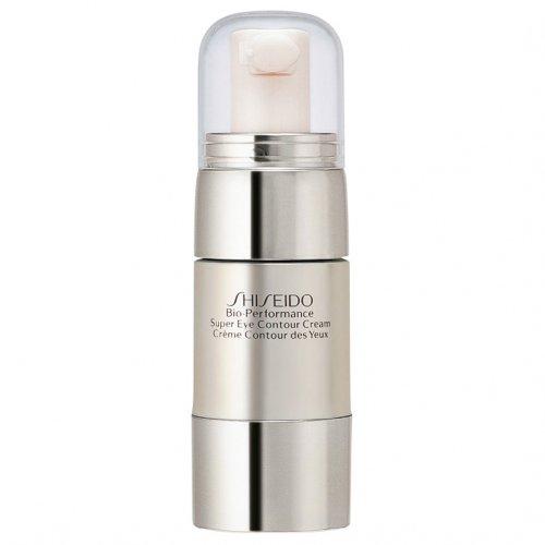 Shiseido Bio Performance Super ojo contorno crema Unisex, Onza 0,53
