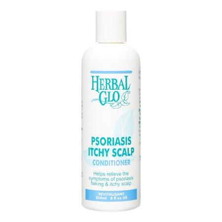 Psoriasis y Itchy cuero cabelludo condtioner 250 ml