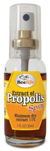 Propóleo Spray Extracto de 11% - 1 Fl Oz (30 Ml)