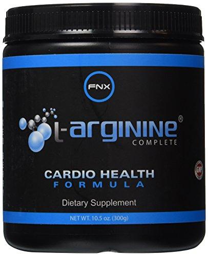 Nutrición de Fenix - L-arginina Complete 10,5 oz
