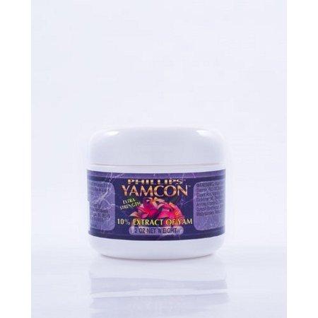 Yamcon Crema vaginal agua o basadas en Sexo Mejora