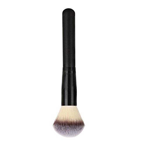DDLBiz cosméticos maquillaje cepillo conjunto cepillo de polvo de base