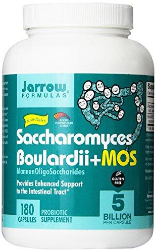 Saccharomyces Boulardii + MOS, tamaño, valor 180 cuenta