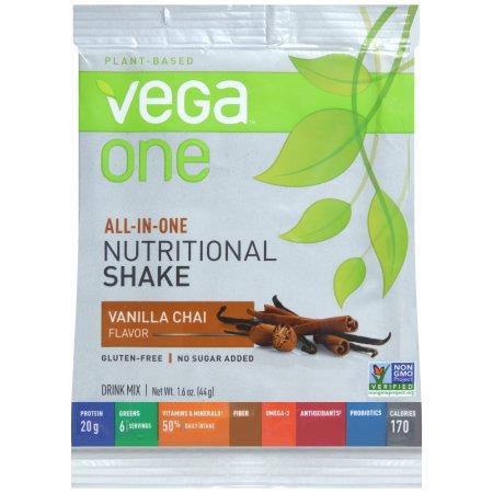 ™ basado en una planta de Natural Nutritional Shake mezcla de la bebida 14 oz Paquete
