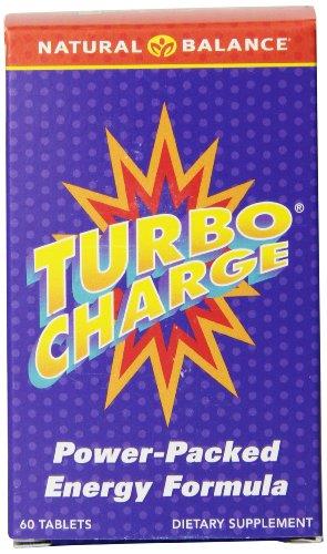 Carga de Turbo de equilibrio natural, 60-Conde