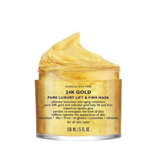 Peter Thomas Roth 24 k oro máscara, 5 onzas de líquido