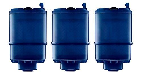 PUR RF-9999 MineralClear grifo llenado, 3-Pack