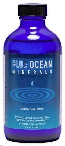 Minerales de Vita Blue Ocean 8 onzas