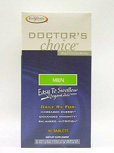 Terapia enzimática - opción hombres 90 fichas de consultorio