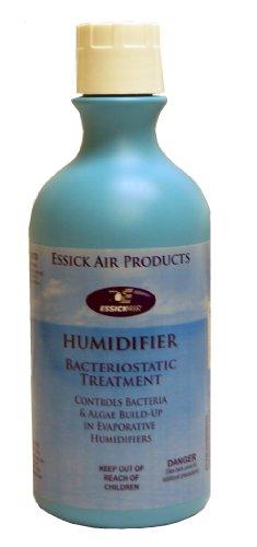Tratamiento bacteriostático del humidificador Essick Air 1970, 1 cuarto de galón