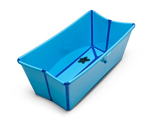 Stokke Flexi Bath - azul