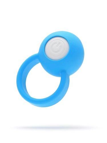 Sistema de masaje íntimo tenga Vi-Bo, anillo orbe
