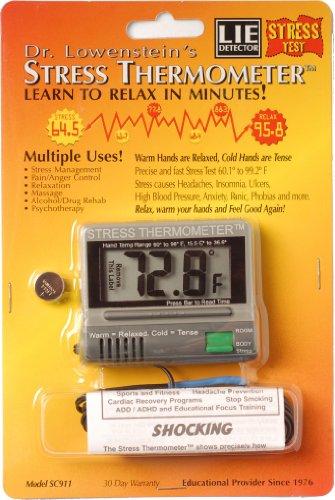 Termómetro de tensión