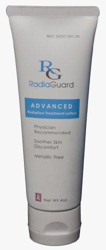 Radia-guardia avanzada de radiación tratamiento loción