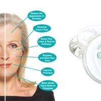 Un solo Cuidado de la piel Total 7 en 1 Anti Aging Fórmula piel Por Genesphere