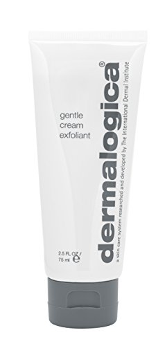 Dermalogica suave crema exfoliante 2.5 oz.
