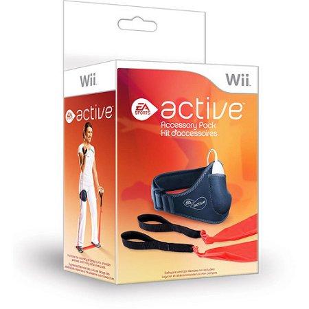 EA Sports Active paquete de accesorios