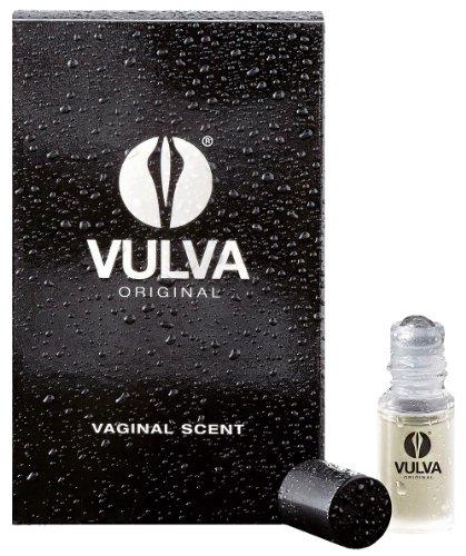 VULVA Original - olor vaginal