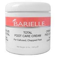 Cuidado de los pies Total de BARIELLE crema 12 oz.